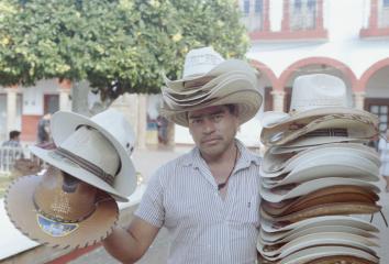 sombrero salesman